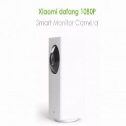 Обзор интересной IP камеры Xiaomi Dafang FullHD