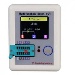 Мультифункциональный LCR тестер TC-1 от торговой марки DANIU™.