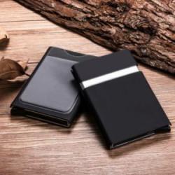 Картхолдер с RFID блокировкой или как защитить свои беспроводные карты