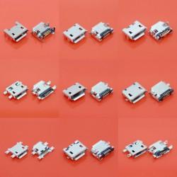 Ремонтные микро-USB разъёмы для смартфонов/телефонов. Миниобзор