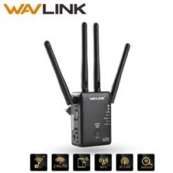 Репитер Wavlink AC1200 или как я апгрейдил WiFi зону в старом доме (часть 2)