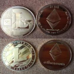 Полкилограмма криптовалюты с Алиэкспресс