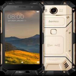 Немного издевательств над защищенным смартфоном Aermoo M1