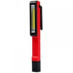 Фонарик в форме ручки на COB светодиоде