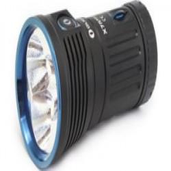 Обзор фонаря OLIGHT X7R MARAUDER или ну, за сбычу мечт и хотелок