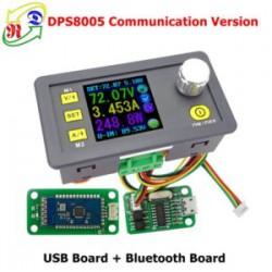 Понижающий модуль RD dps8005 и DIY кейс для лабораторного блока - мужской игрушки