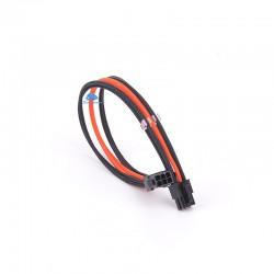 Моддинговый кабель 6 pin для  видеокарты.