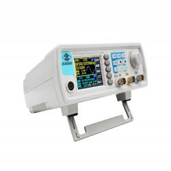 Многофункциональный DDS генератор сигналов произвольной формы RUIDENG JDS6600 15 МГц.