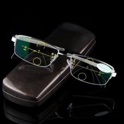 Мультифокальные очки KCASA для коррекции дальнозоркости.