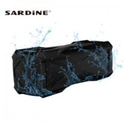 SARDINE A6 - беспроводная колонка с функцией павербанка. Обзор, разбор, много опыта использования
