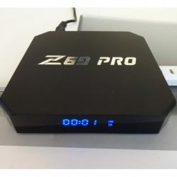 ТВ-бокс Z69 Pro на S905W с 2/16 ГБ ОЗУ или перегрев ТВ-боксов – вещь надуманная.