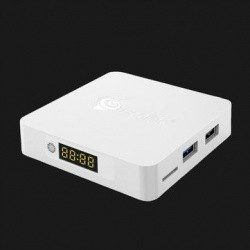 Микро ТВ-бокс Beelink A1 на базе RK3328 с 4 ГБ ОЗУ: мощный малыш у вас в кармане.