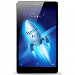 """ALLDOCUBE X1 - обзор 4G планшета с 8,4"""" Magic Color 2.5K экраном, 10 ядерным Helio X20 и 4GB/64GB памяти"""