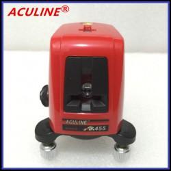 Лазерный уровень ACULINE AK455 на три линии