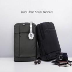 "Обзор рюкзака для для 15"" ноутбука и не только - Xiaomi Classic Business Backpack"