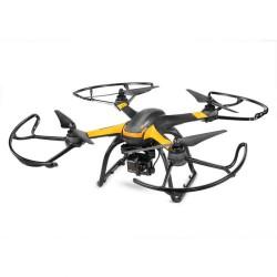 Полупрофессиональный квадрокоптер Hubsan X4 H109S Pro Standart с возможностью FPV полетов на 1км