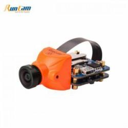 Камера RunCam Split Mini в сборке мини коптера