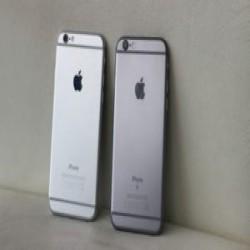 Много чехлов для iPhone 6/6s с Алиэкспресс