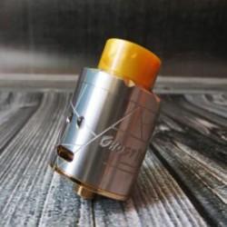 Avidvape Ghost Inhale RDA – призрачное дыханье вейпа. Обзор от профи!