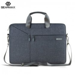 """Gearmax сумка для ноутбука 15,6"""" - просто хорошая сумка"""