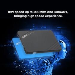 SSD накопитель Netac N500S 320GB