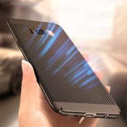 """Мини обзор """"дышащего"""" чехла для Samsung S6 edge plus"""