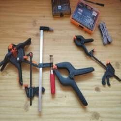 Jakemy JM - 8127 и другие инструменты с Геарбеста