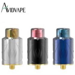 Avidvape Ghost Inhale RDA - просто аматорский обзор