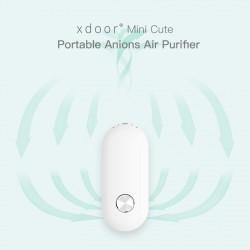 Портативный очиститель воздуха - Portable Anions Air Purifier
