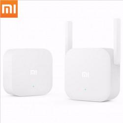Обмен данными через электросеть на основе технологии PowerLine от Xiaomi 2.4Ghz 300Mbps Wireless