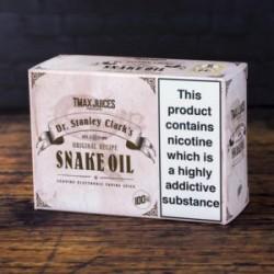 Жидкость Snake Oil (Original Recipe/6mg) - самая большая упаковка в 100 мл