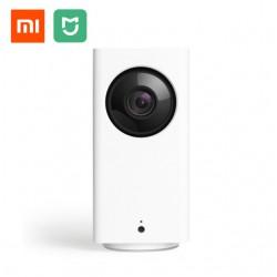 Xiaomi Dafang 1080P: поворотная smart IP-камера из экосистемы MiHome