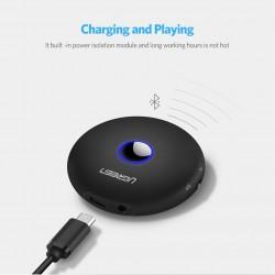 Как передать звук без проводов? Обзор Ugreen CM108 — Bluetooth-приемника/передатчика с поддержкой AptX Low Latency