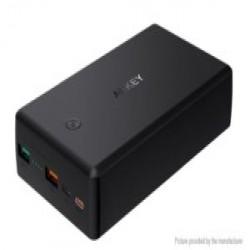 Павербанк AUKEY PB-Y7 - умеет заряжать даже MacBook (PD до 30W)