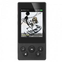 Hi-Fi-плеер xDuoo X3 II (второй): лучший подарок для любителя музыки