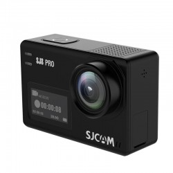 Обзор экшн-камеры SJCam SJ8 Pro: что может предложить флагман самой продвинутой серии?