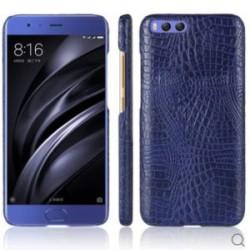 "Чехол для Xiaomi Mi 6 - ""под кожу"""