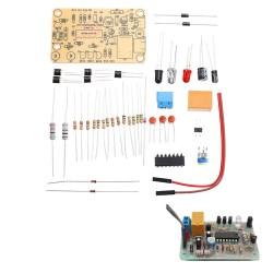 Очень простой конструктор инфракрасного датчика. Смастерит даже начинающий!