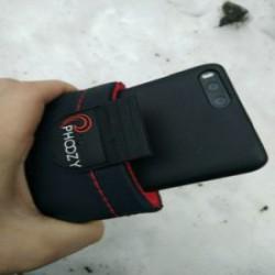 Морозостойкий чехол для смартфона XP3 от бренда PHOOZY