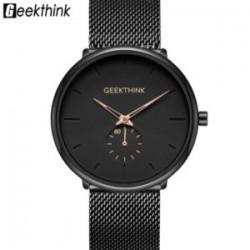 Бюджетные тонкие часы от GEEKTHINK