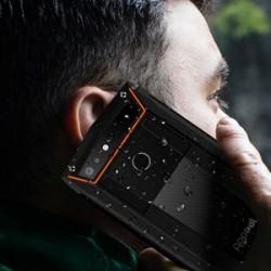 Poptel P60: обзор бронефона с защитой IP68, MIL-STD-810G, беспроводной зарядкой, NFC и памятью 6/128 ГБ