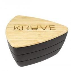 KRUVE Sifter - набор калибраторов для молотого кофе