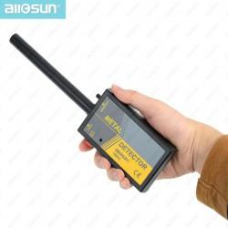 All-sun TS66A: пинпойнтер или даже металлоискатель на минималках