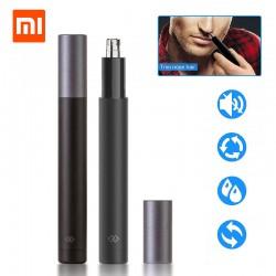 Триммер HN1 для удаления волос в носу и ушах от Xiaomi WAKEUP.