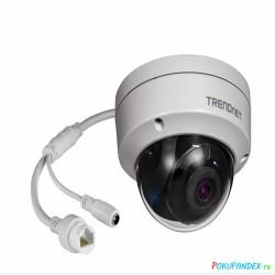 TV-IP319PI камера от TRENDnet. 8 МР и реальные возможности устройства