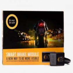 """Обзор Smart Brake Module - """"умные тормоза"""" для байка в плотном потоке движения"""