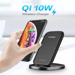 Универсальное беспроводное зарядное устройство (Qi) Floveme для Samsung, iPhone и других смартфонов
