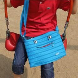 ZIPIT MONSTER - детская монстро-сумка