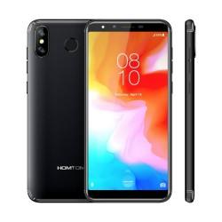 Обзор смартфона Homtom H5: Имя ему легион