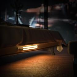 Светодиодный светильник для местной подсветки BlitzWolf  BW-LT8 с инфракрасным датчиком движения.